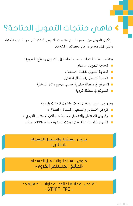 برنامج انطلاقة المغرب
